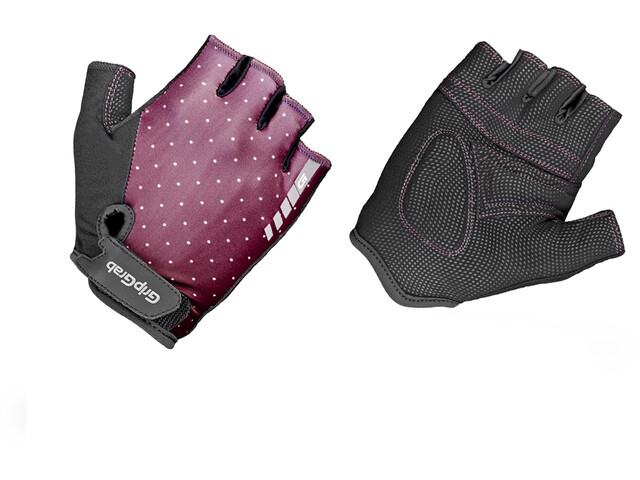 GripGrab Rouleur Handsker Damer, purple
